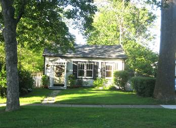 Old Blacksmith 39 S Cottage Self Catering Vacation Rental